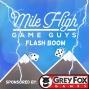 Artwork for Episode 153 - Flash Boom
