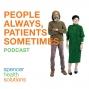 Artwork for Inspire - Building Rare Disease Patient Communities