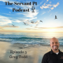 Artwork for Episode 3: Greg Todd