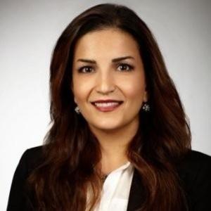Newsha Mirzaie