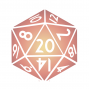 Artwork for 26: Erica Darner of the Dice for Brains Podcast - Women in Tabletop Gaming Month