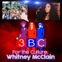 Artwork for For The Culture: Whitney McClain | 3BC Podcast | KUDZUKIAN