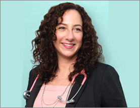 More than Water: the Keys to Hydration with Dr. Dana Cohen
