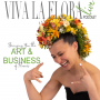 """Artwork for """"The Art of Floristry & Floristry As an Art"""" with Joseph Massie"""