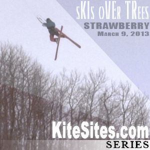sKis ovEr TReeS