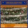 Artwork for Underserved 2019 Holiday Bonus Episode