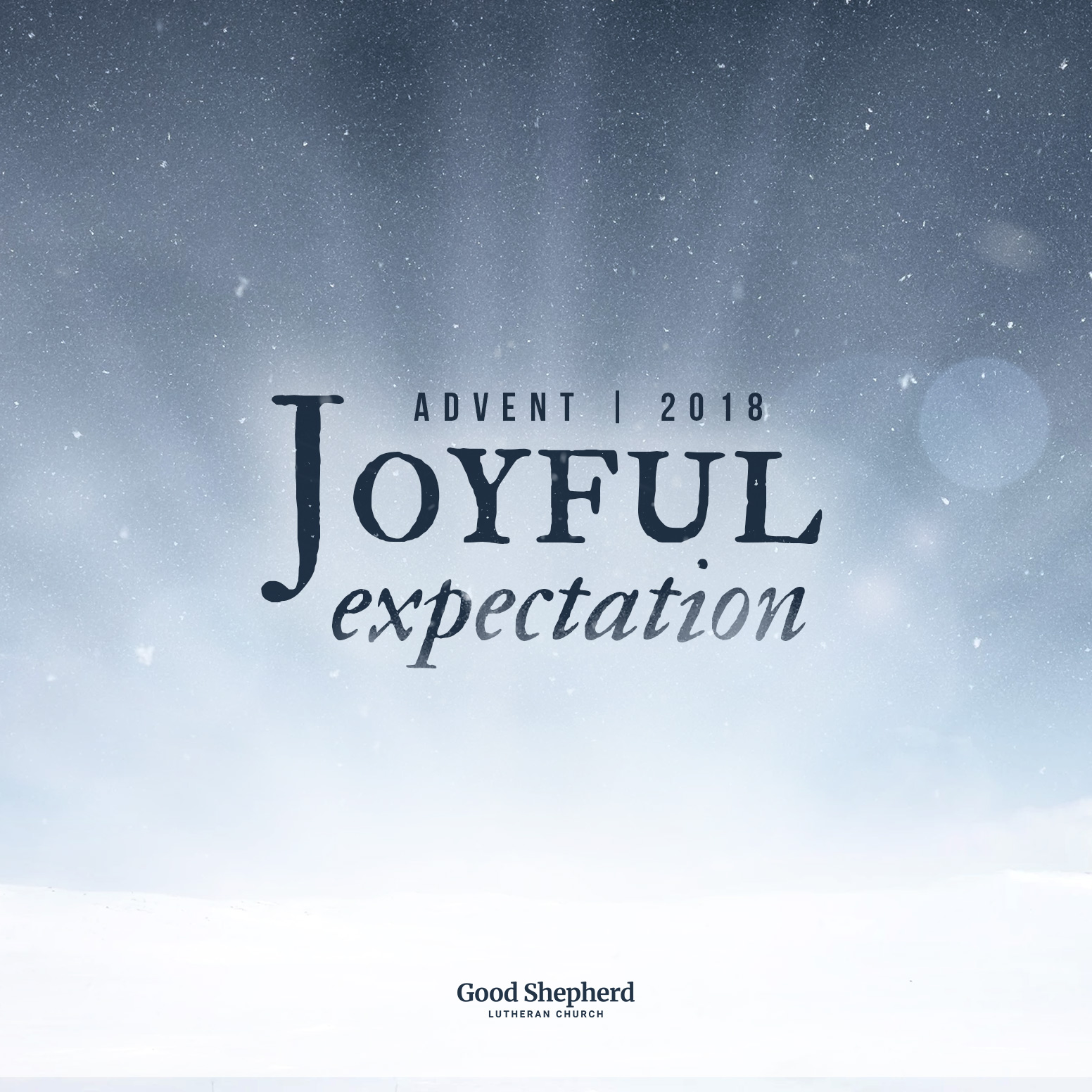 Artwork for Joyful Expectation | Advent Four