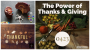 Artwork for Whence Came You? - 0423 - The Power of Thanks and Giving
