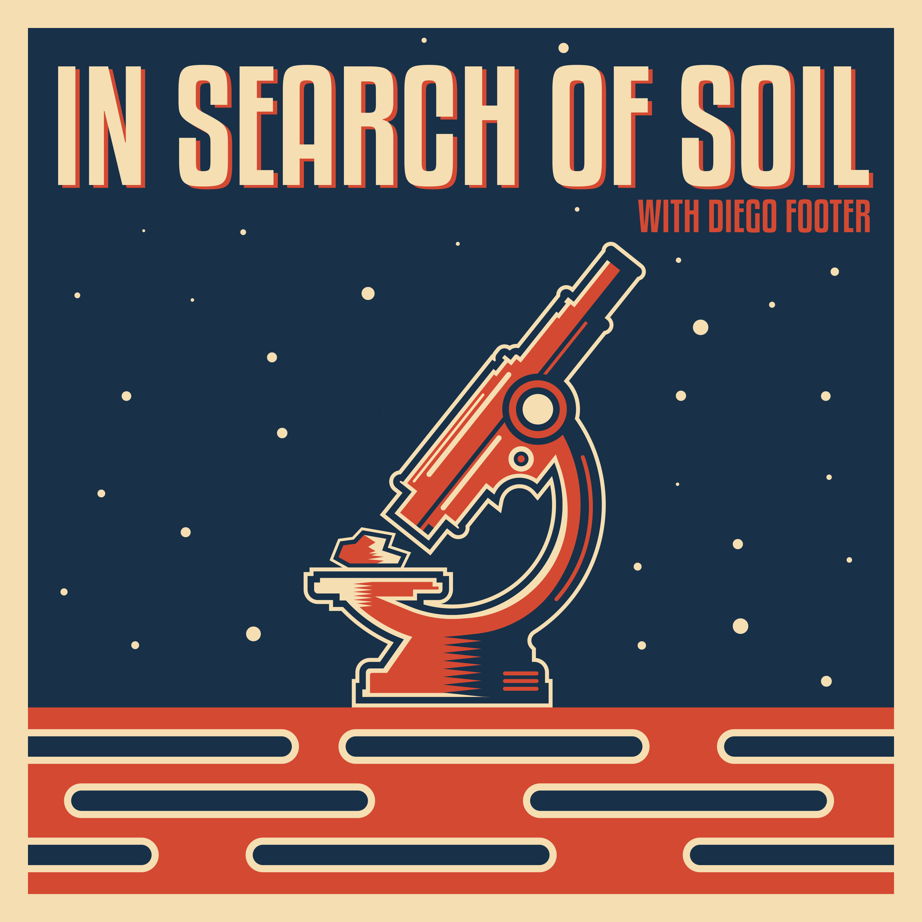 Artwork for In Search of Soil - Why is Some Compost So Bad?