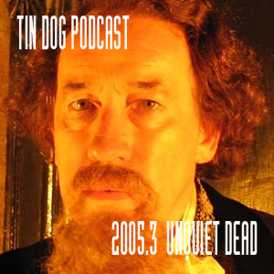 TDP 34: The Unquiet Dead