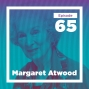 Artwork for Margaret Atwood on Canada, Writing, and Invention