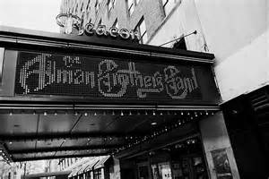 Podcast 451: A Farewell to the Allman Brothers Band