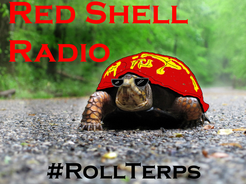 RSR-Terps Lose to Sparty, the Pod Meltdowns, Readies for NCAAs