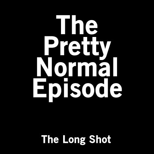 Episode #637: The Pretty Normal Episode featuring Brent Weinbach