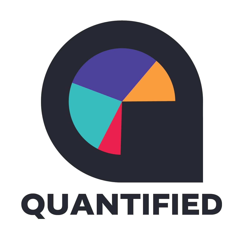 Quantified show art