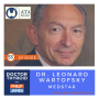 Artwork for 53: Hypothyroidism — Diagnosis, Treatment, and Medication with Dr. Leonard Wartofsky from MedStar
