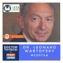 Artwork for 53: Hypothyroidism — Diagnosis, Treatment, and Medication with Dr. Leonard Wartofsky from MedStar