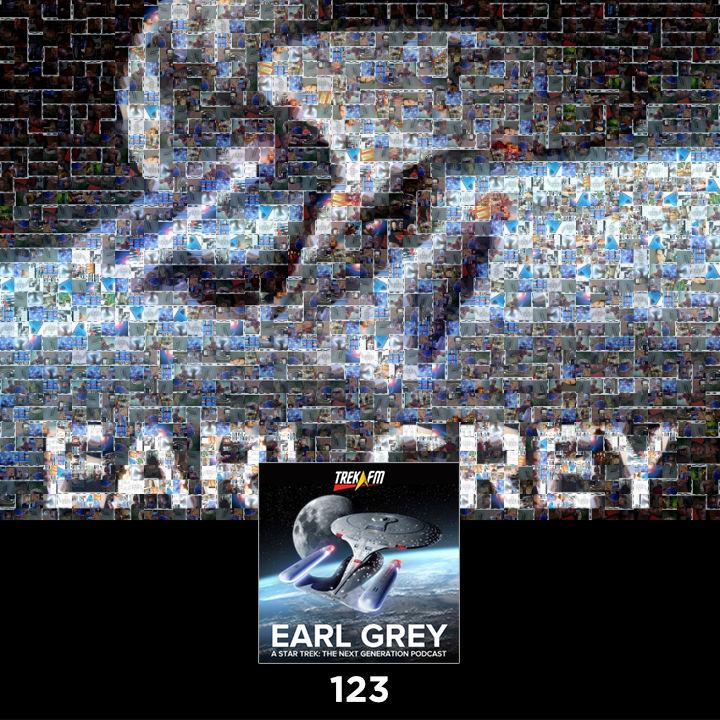 Earl Grey 123: Hashtag Humblebrag