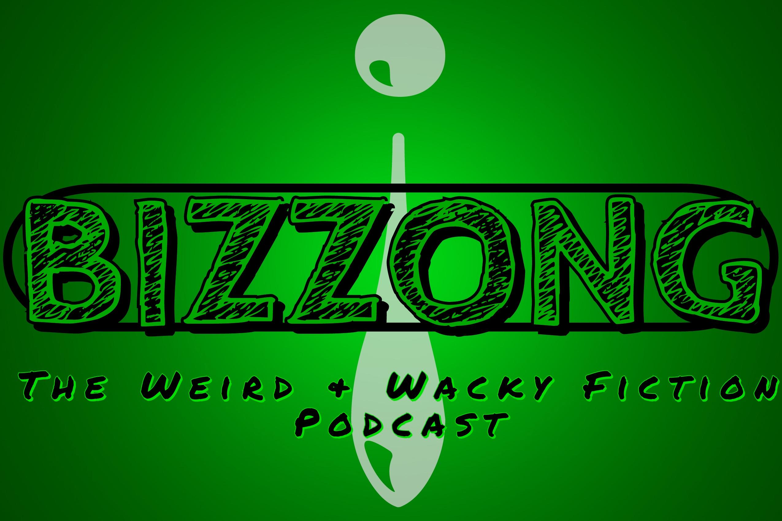 Mental : Matt Clarke : Bizzong! Podcast show art