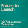 Artwork for 220 - The Nick & Jessica Variety Hour