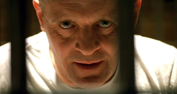 Episode 22 - The Silence of the Lambs (1991) - Hannibal Lecter and Psychological Horror