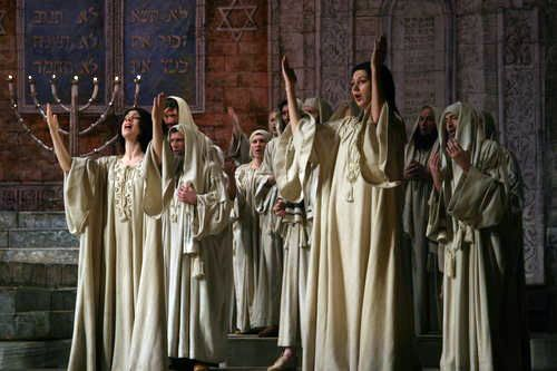 Nabucco from La Scala, 1966