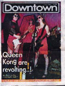 SpudShow 14 - Queen Kong