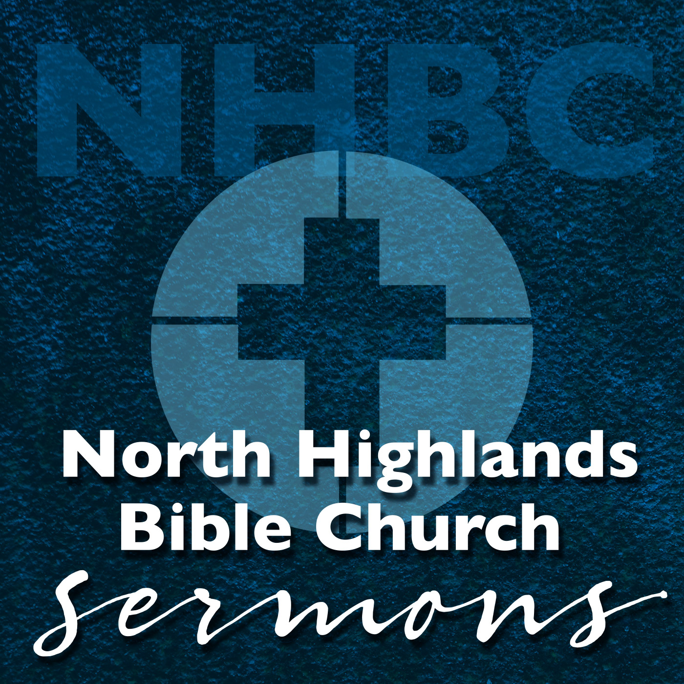 North Highlands Bible Church show art