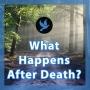 Artwork for Walk 5 - What Happens After Death?