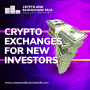 Artwork for EPISODE 11: Crypto Exchanges for New Investors
