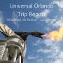 Artwork for 133 Universal Orlando Trip Report