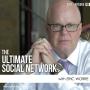 Artwork for The Ultimate Social Network