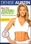 Denise Austin Has A New Exercise DVD Learn All About Her Dirty Dozen Full Body Workout