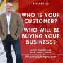 Artwork for Who is Your Customer?