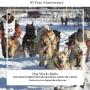 Artwork for Iditarod Through the Decades The Early Twenty Teens
