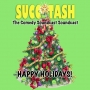 Artwork for Succotash Clips Epi184: Deliverin' The Xmas Clips