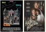 Artwork for Episode 55: Chilling Comedies - Clue (1985) & Haunted Honeymoon (1986) (with Patreon subscriber Ryan!)