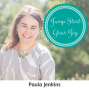 Artwork for Episode 25: Jump Start Your Joy with guest Christy Tennery-Spalding on Self Care and Sacred Focus