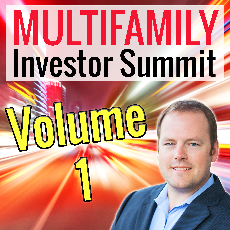 Multifamily Investor Nation Summit - Volume 1   Listen Free on Castbox