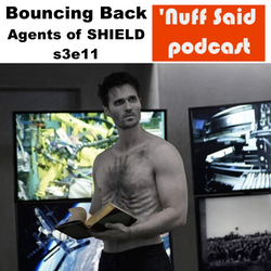 Bouncing Back s3e11 - 'Nuff Said: The Marvel Podcast