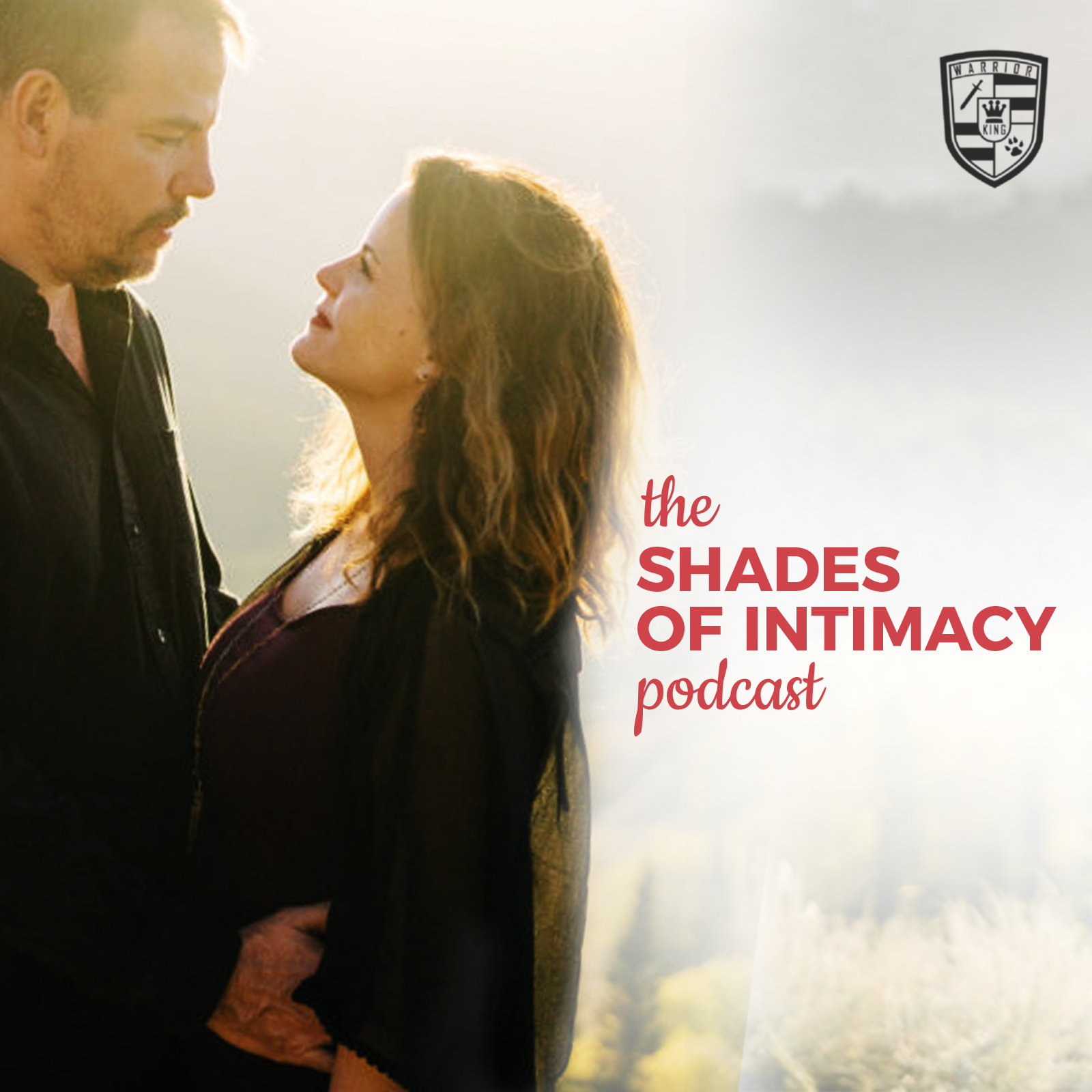 SHADES OF INTIMACY show art