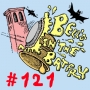 Artwork for Bell's in the Batfry, Episode 121