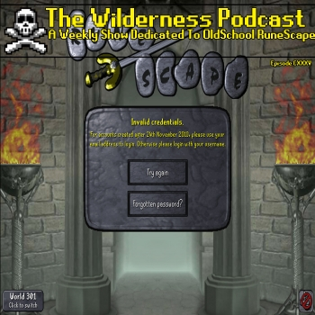 The Wilderness Podcast | Libsyn Directory