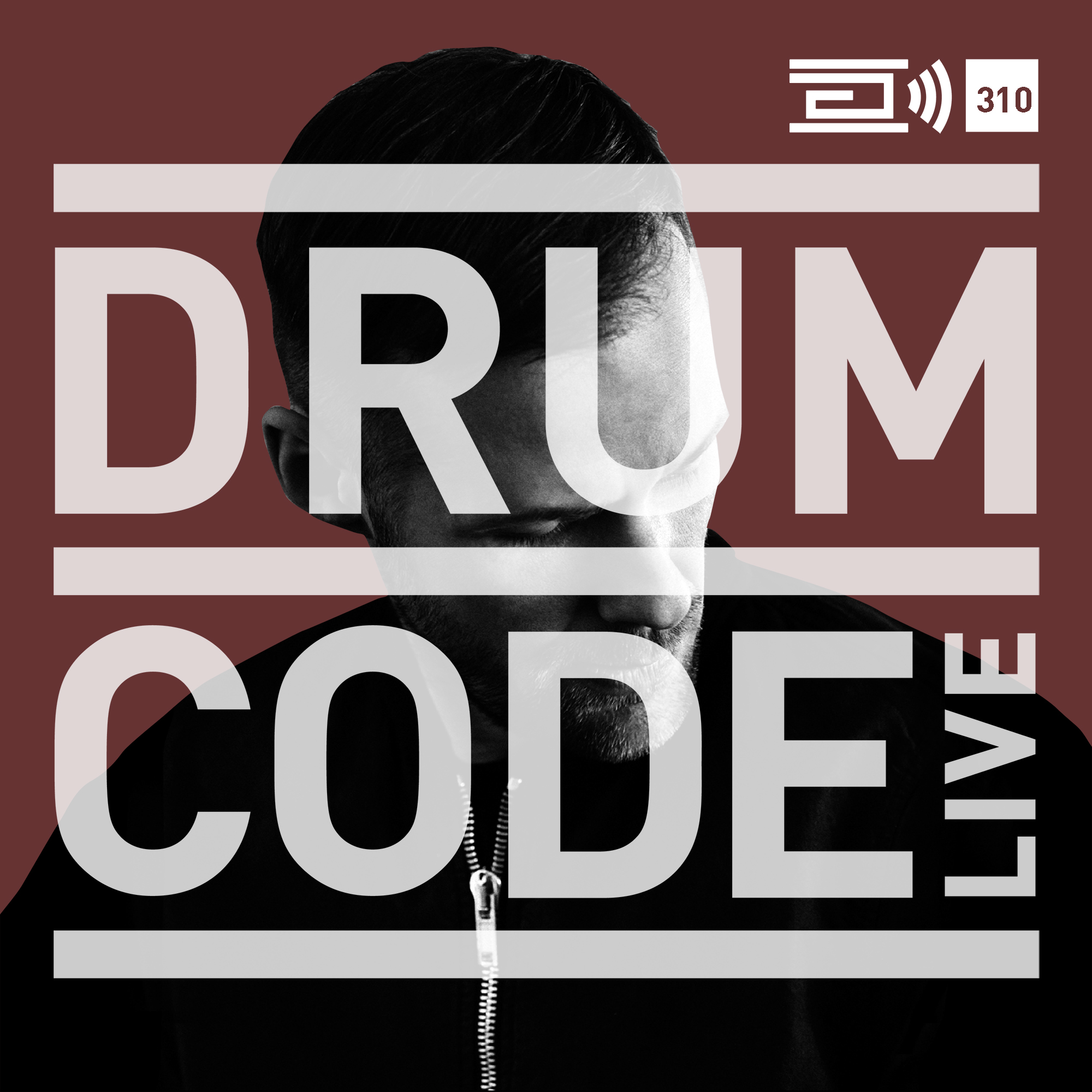 DCR310 - Drumcode Radio Live - Adam Beyer live from Day 1, Awake Fest, Amsterdam
