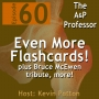 Artwork for Even More Flashcards: Ultimate Powers Unleashed | Episode 60