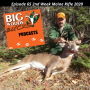 Artwork for 065 Week 2 Maine rifle 2020 warm weather hunting