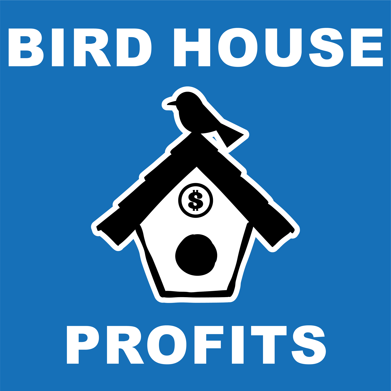 Stupendous Bird House Profits Podcast Listen Via Stitcher For Podcasts Home Interior And Landscaping Ferensignezvosmurscom