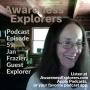 Artwork for 59: Jan Frazier, Guest Explorer