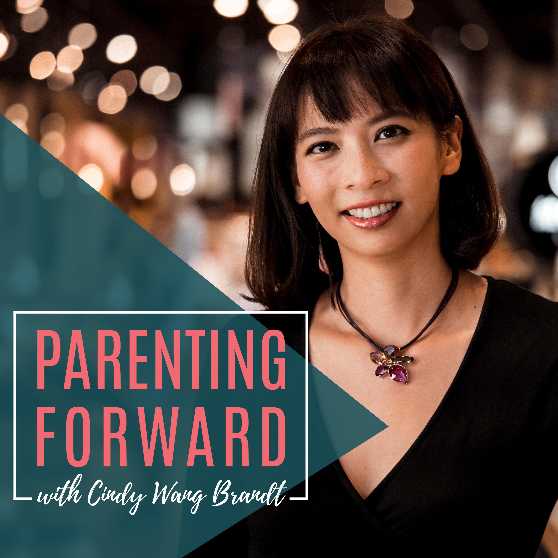 Parenting Forward show art