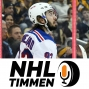 Artwork for #269: NHL:s mest underskattade svenskar